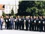 I Kujawskie Spotkania Chóralne - 1-3 lipca 1994 r.