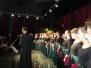 Koncert Koled w Muzeum Diecezjalnym