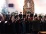 Koncert kolędowy w Parafii pod wezwaniem Najświętszego Zbawiciela we Włocławku