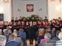Koncert kolędowy w Starostwie Powiatowym we Włocławku