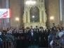 Koncert w kościele p.w. Świętej Trójcy w Kłotnie w Gminie Baruchowo