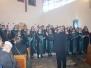 Koncerty pieśni patriotycznych w Smólniku