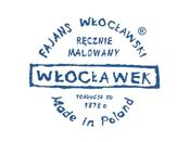 Fabryka fajansu Włocławek